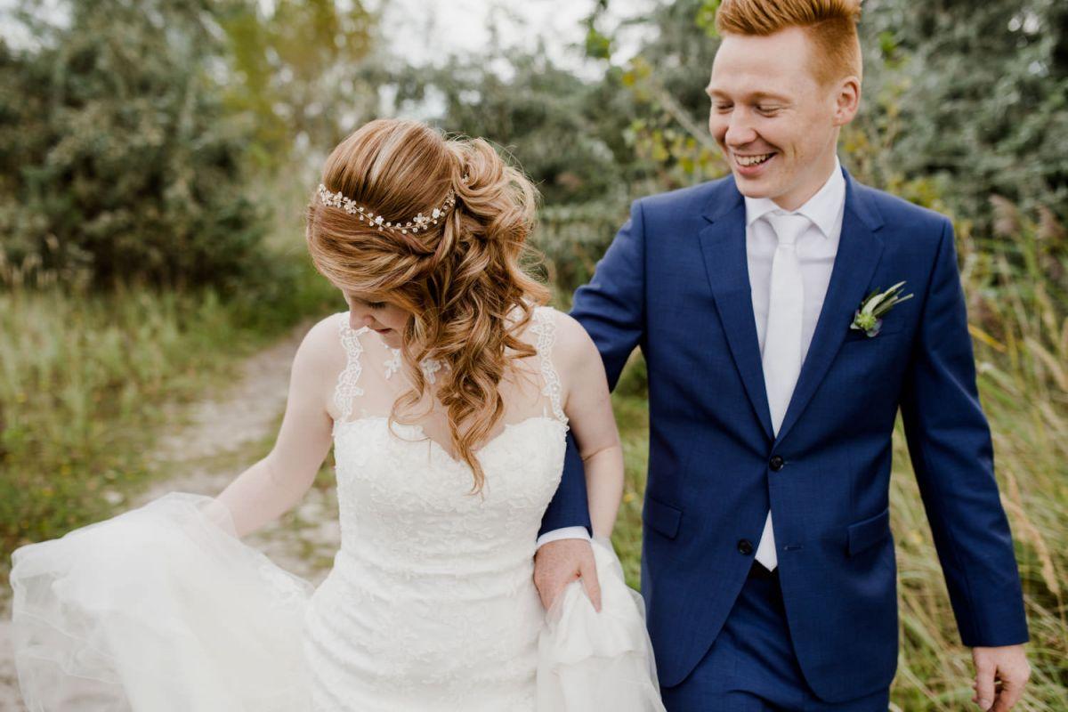 Brautpaarshooting Geißeltalsee