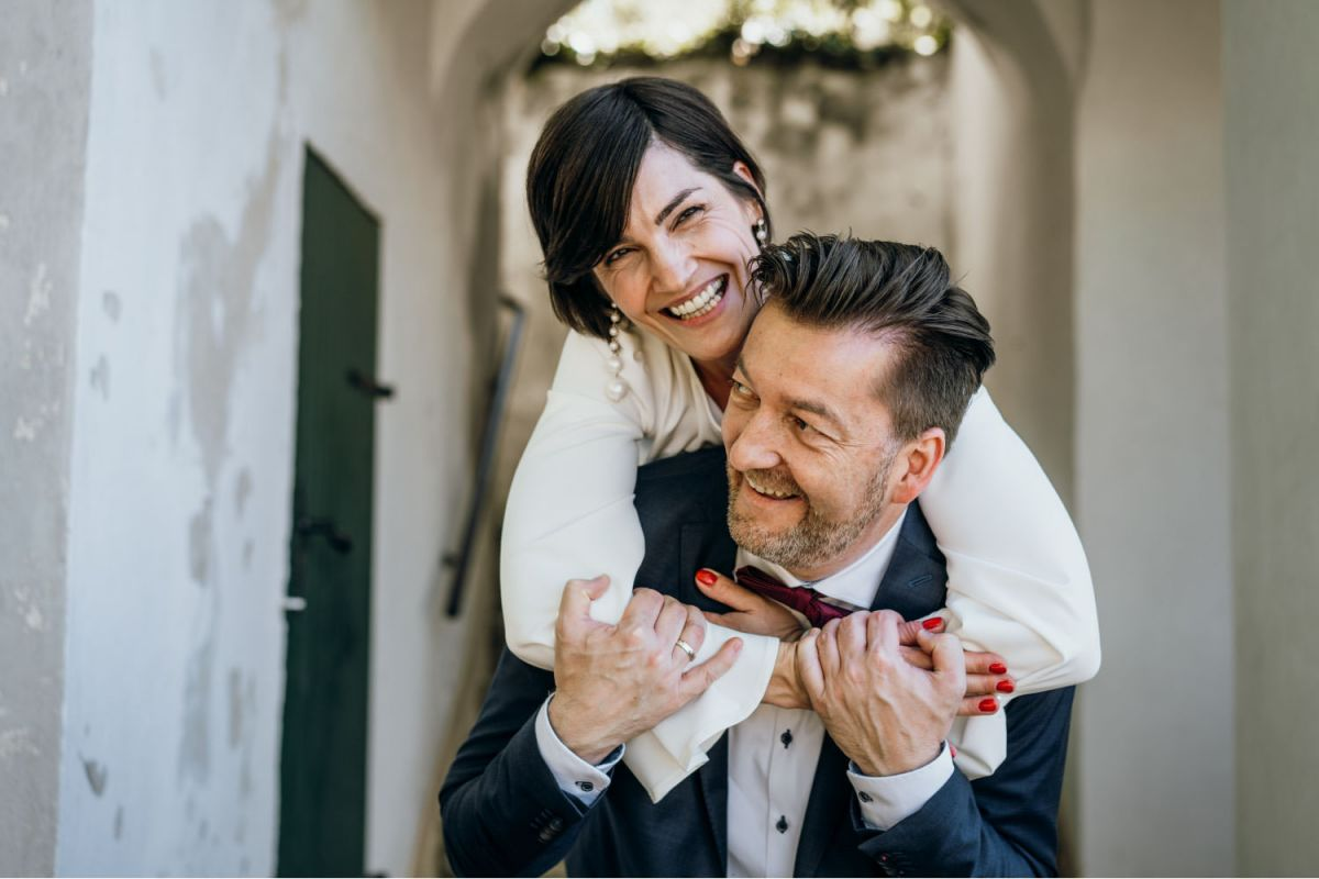 Hochzeit Diesbar-Seußlitz